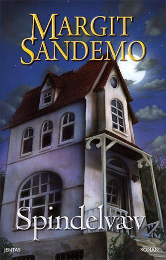 Margit Sandemo: Spindelvæv : roman
