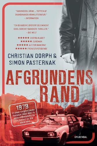Christian Dorph: Afgrundens rand