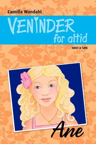 Camilla Wandahl: Ane