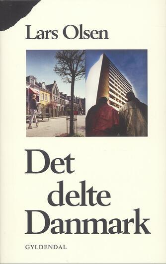 Lars Olsen (f. 1955): Det delte Danmark