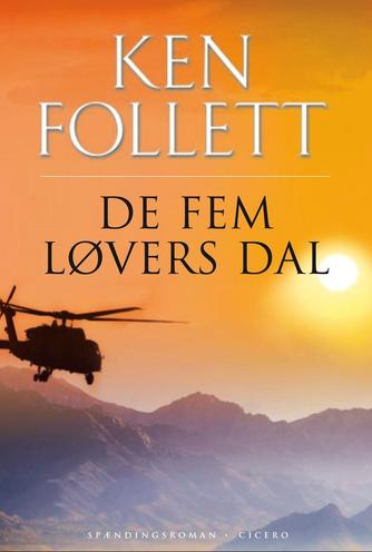 Ken Follett: De fem løvers dal