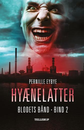 Pernille Eybye: Hyænelatter