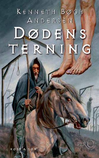 Kenneth Bøgh Andersen: Dødens terning
