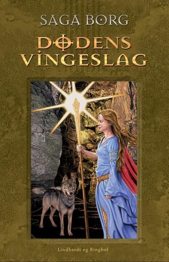 Saga Borg: Dødens vingeslag