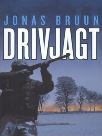 Jonas Bruun: Drivjagt