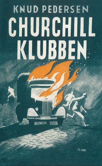 Knud Pedersen (f. 1925): Drengene fra Churchill-klubben