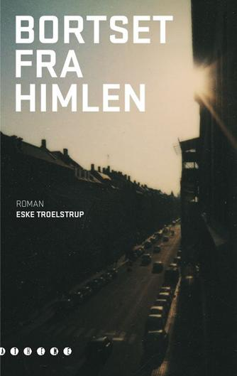 Eske Troelstrup: Bortset fra himlen : roman
