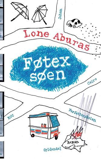 Lone Aburas (f. 1979): Føtexsøen