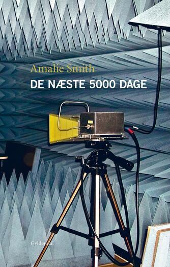 Amalie Smith: De næste 5000 dage