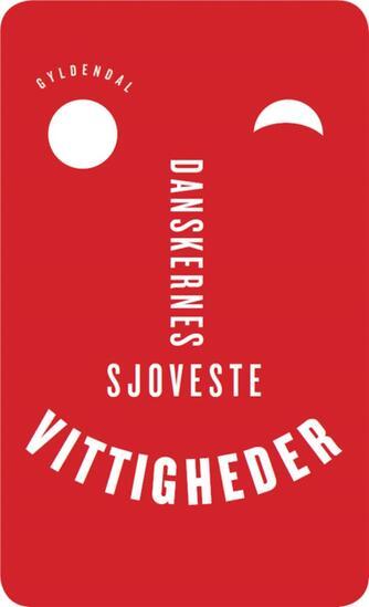 : Danskernes sjoveste vittigheder