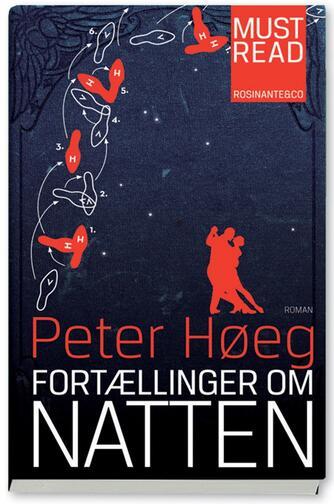 Peter Høeg (f. 1957-05-17): Fortællinger om natten