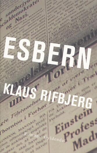Klaus Rifbjerg: Esbern