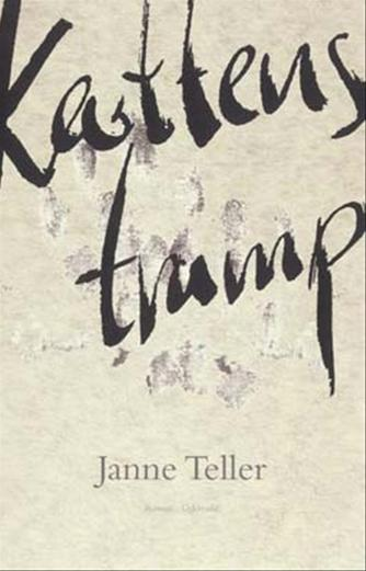 Janne Teller: Kattens tramp
