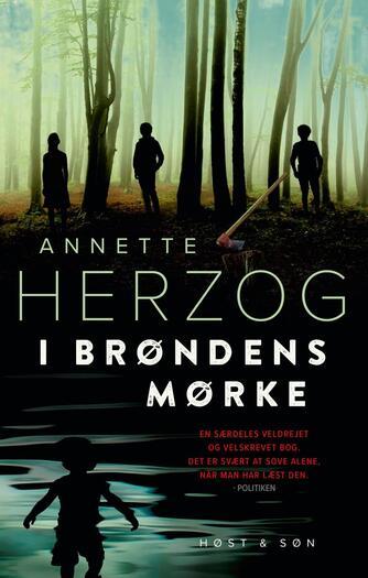 Annette Herzog: I brøndens mørke