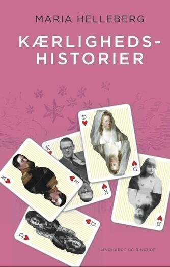 Maria Helleberg: Kærlighedshistorier