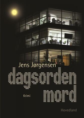 Jens Jørgensen (f. 1942-12-21): Dagsorden mord : krimi