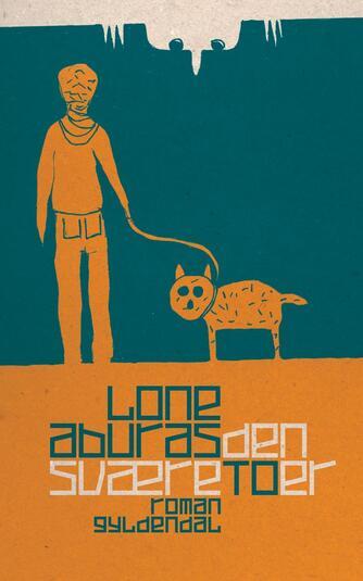 Lone Aburas (f. 1979): Den svære toer : roman
