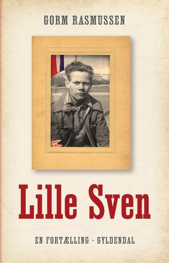 Gorm Rasmussen (f. 1945): Lille Sven