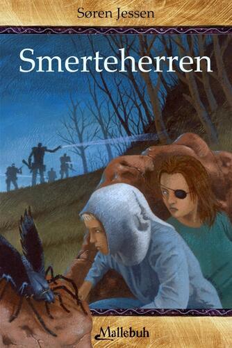 Søren Jessen (f. 1963): Smerteherren