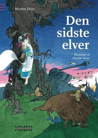 Morten Dürr: Den sidste elver