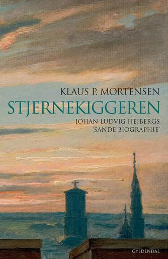 Klaus P. Mortensen (f. 1942): Stjernekiggeren