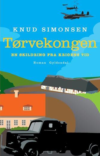 Knud Simonsen: Tørvekongen