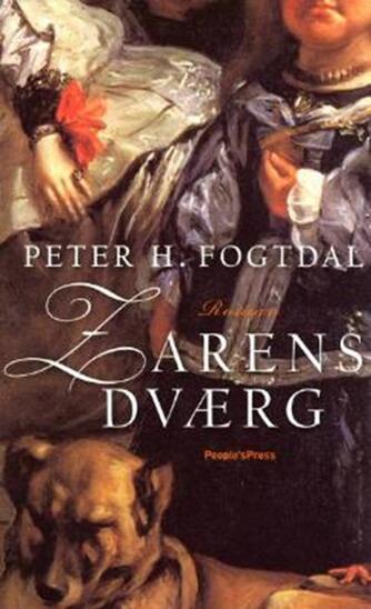 Peter Fogtdal: Zarens dværg