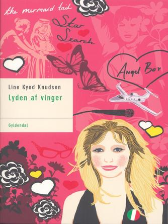 Line Kyed Knudsen: Lyden af vinger