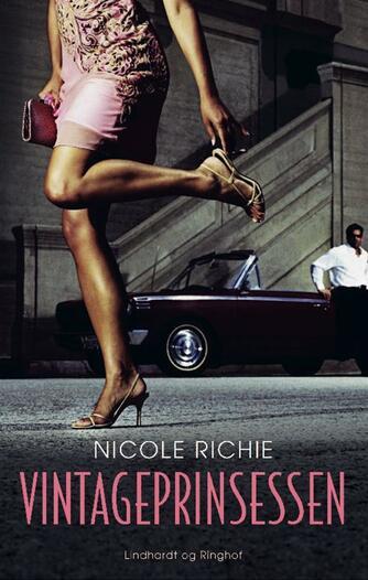 Nicole Richie: Vintageprinsessen
