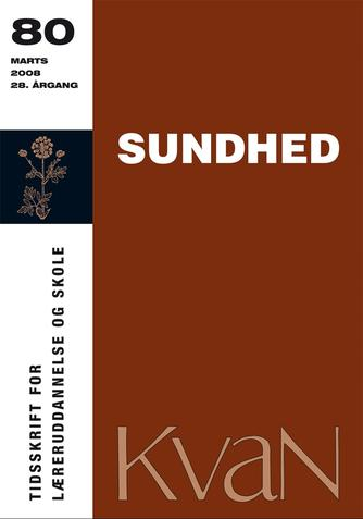 : Sundhed