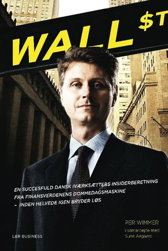 Per Wimmer, Sune Aagaard: Wall $t