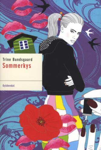 Trine Bundsgaard: Sommerkys
