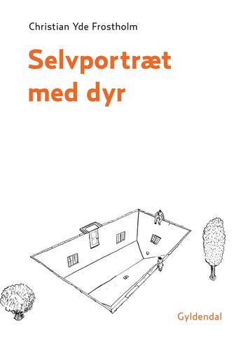 Christian Yde Frostholm: Selvportræt med dyr