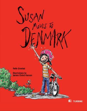 Helle Granhøj, Jørgen Eivind Hansen: Susan moves to Denmark
