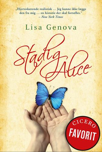 Lisa Genova: Stadig Alice
