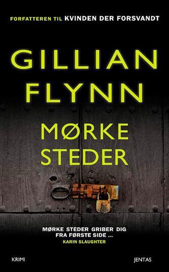 Gillian Flynn: Mørke steder : krimi