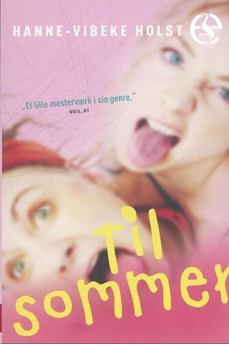 Hanne-Vibeke Holst: Til sommer