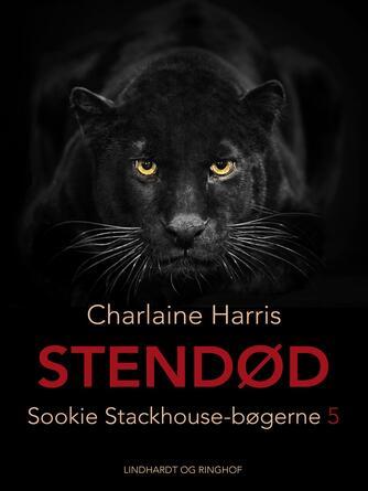 Charlaine Harris: Stendød