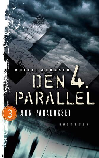 Kjetil Johnsen: Æon-paradokset