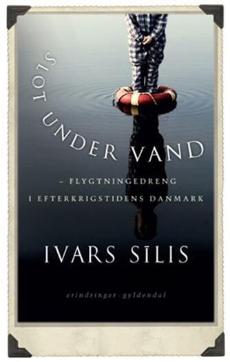 Ivars Silis: Slot under vand