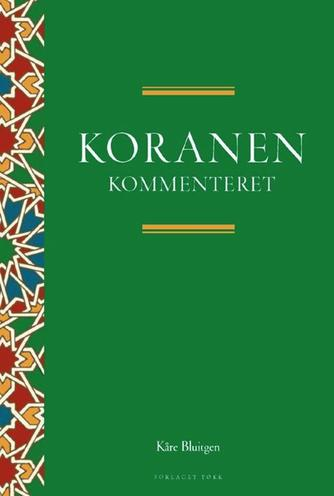 : Koranen kommenteret