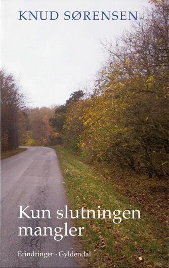 Knud Sørensen (f. 1928-03-10): Kun slutningen mangler