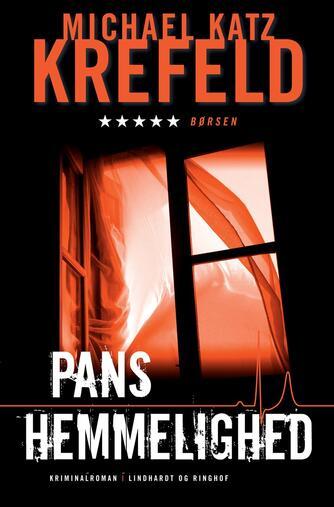 Michael Katz Krefeld: Pans hemmelighed