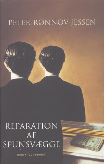 Peter Rønnov-Jessen: Reparation af spunsvægge