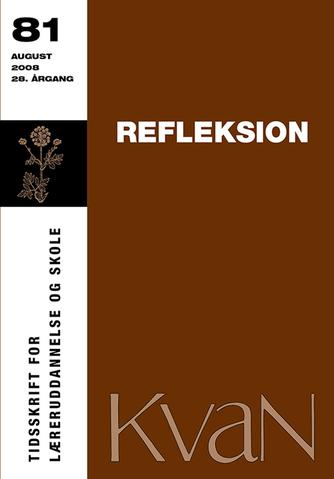 : Refleksion