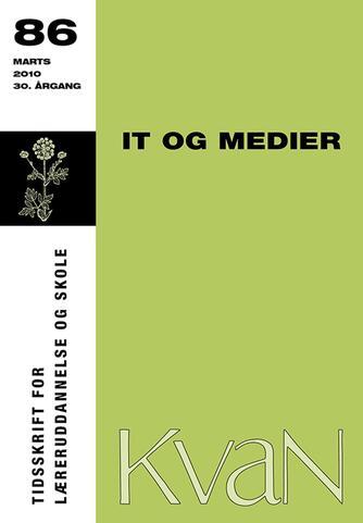 : It og medier