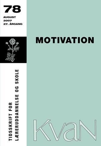 : Motivation