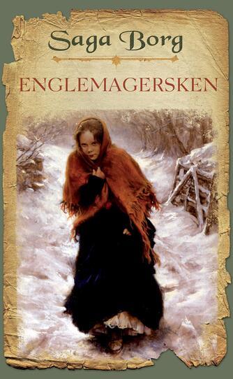 Saga Borg: Englemagersken