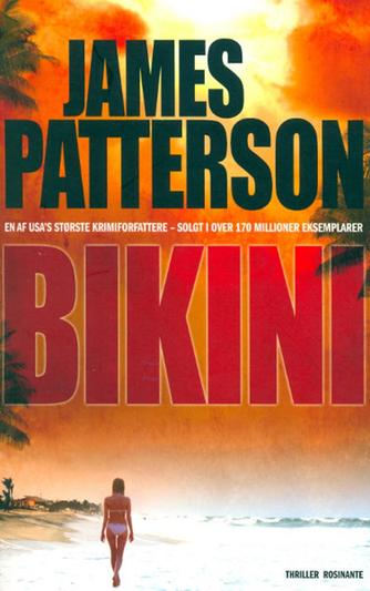 James Patterson: Bikini