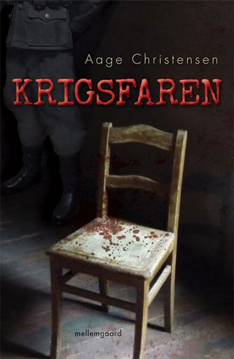 Aage Christensen (f. 1943-12-05): Krigsfaren